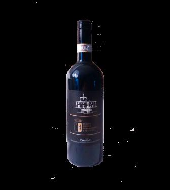 Chianti DOCG 2013 - 500 Bottles Selection - Tenuta Medici Tornaquinci e Altoviti