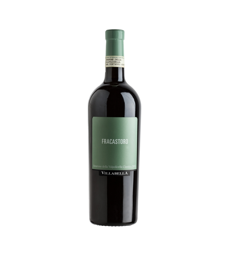 Fracastoro, Amarone della Valpolicella doc classico Villabella