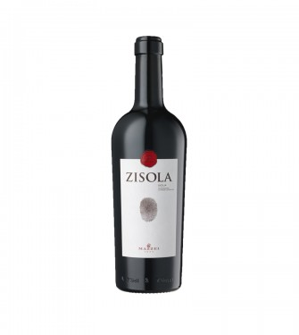 Zisola 2012 - Sicilia DOC Mazzei