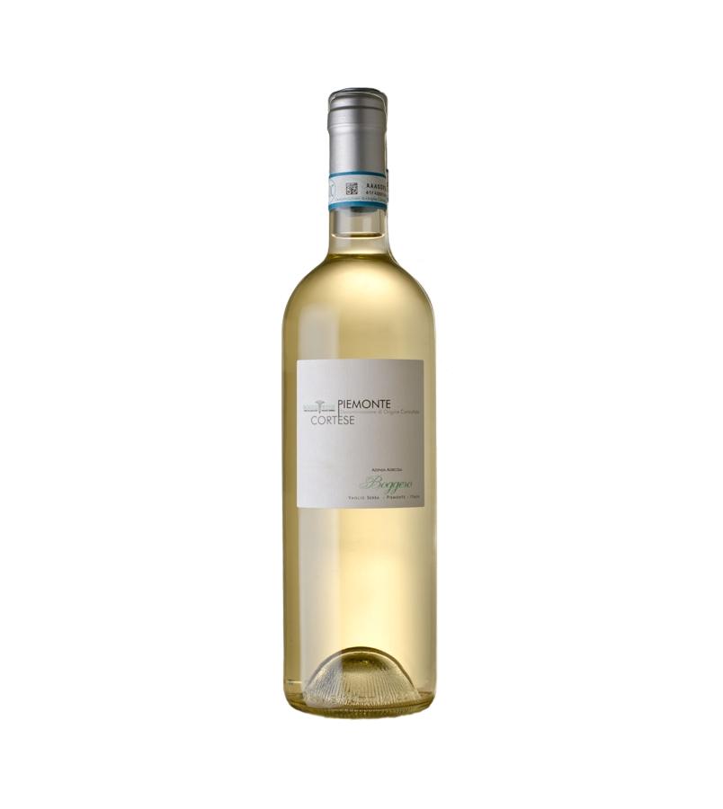 Piemonte Cortese White Line Boggero