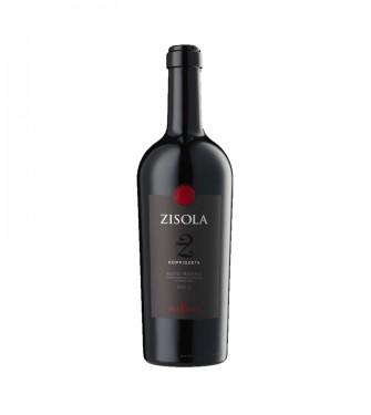Doppiozeta 2010 - Noto Rosso DOC Mazzei