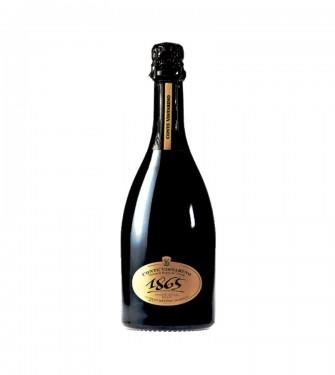 1865 Brut Pinot Nero 2011 - Conte Vistarino