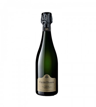 "Franciacorta Vintage Collection ""Dosage Zéro Noir"" - Ca' Del Bosco"