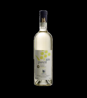 Rien Pareil - Piemonte Chardonnay DOC 2014 - Tenuta Tamburin
