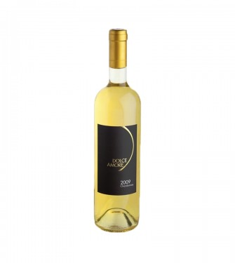 DolceAmore Chardonnay Capua Winery