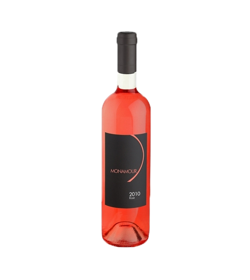 MonAmour Rosè Capua Winery