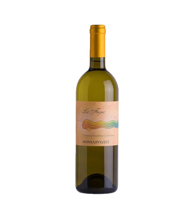 Contessa Entellina Chardonnay DOC La Fuga  - Donnafugata