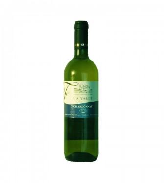 Chardonnay La Valle DOC Azienda Agricola Fratelli Ferrari