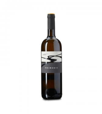 Gmajne Collio Chardonnay