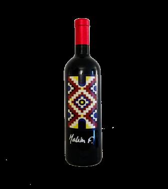 Malika Favre Limited Ed. - Valpolicella DOC Superiore Ripasso Winezon x Oxfam