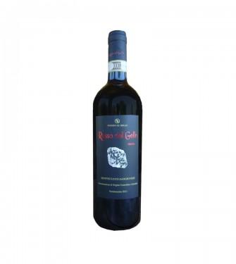 Rosso del Gello Montecucco Sangiovese DOCG 2011 Riserva Poggio al Gello