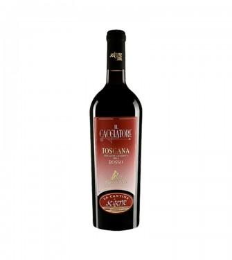 Il Cacciatore Rosso Toscana IGT - SEITERRE