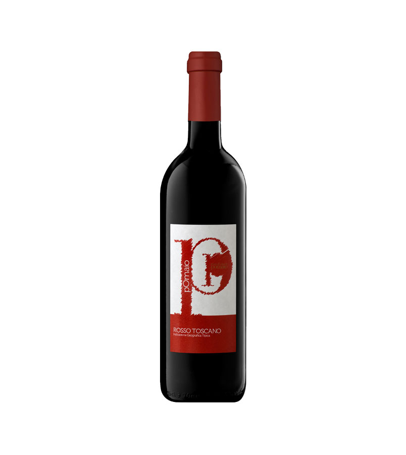 Rosso Toscano IGT - Podere di Pomaio