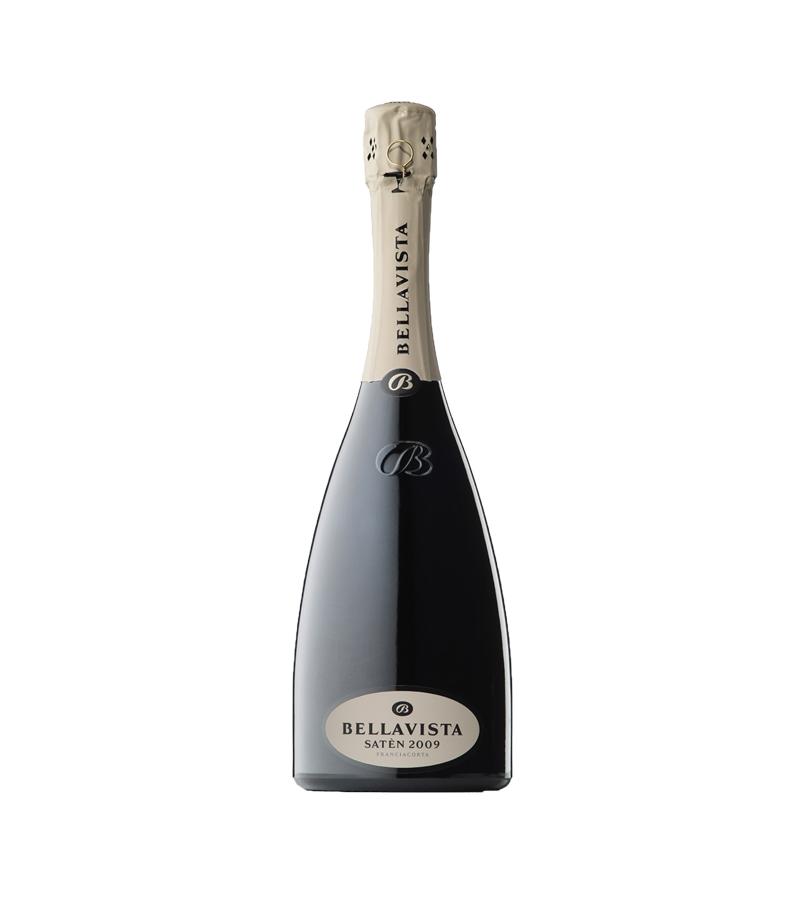 Franciacorta Gran Cuvée Satèn DOCG - Bellavista