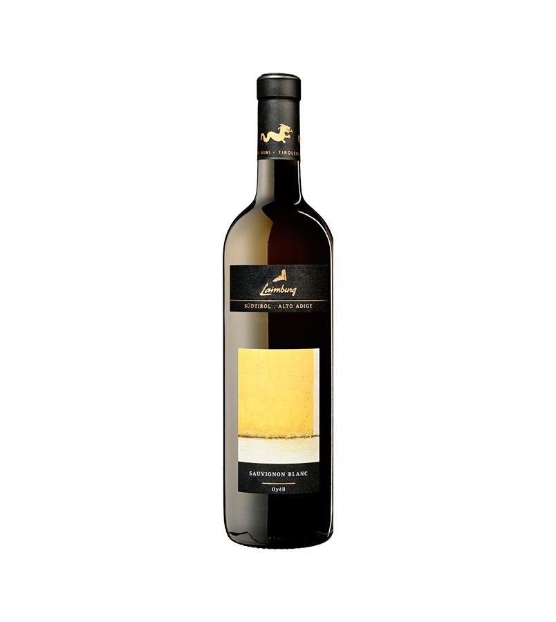 Sauvignon Blanc Oyèll DOC - Laimburg