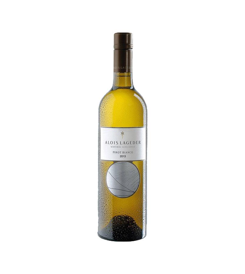 Pinot bianco Lageder 2013