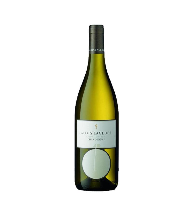 Chardonnay Lageder 2014