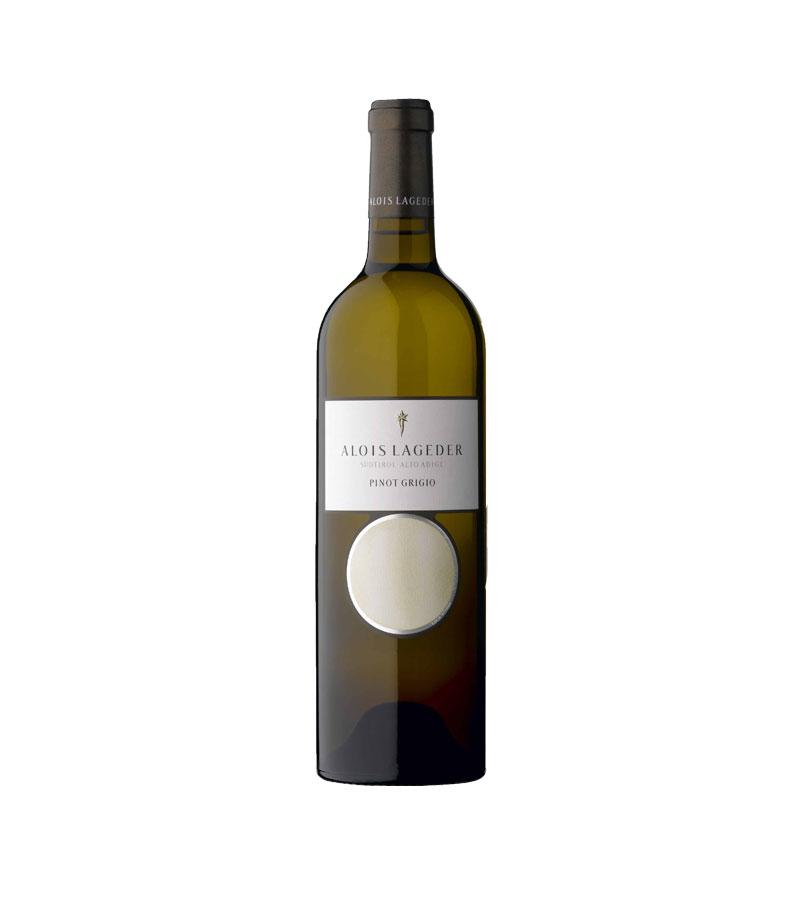 Pinot grigio Lageder