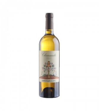 """Contessa Entellina Chardonnay """"Chiarandà"""" DOP - Donnafugata"""