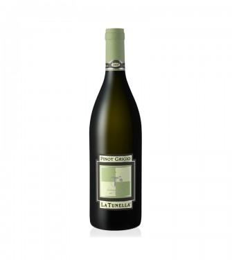Pinot grigio - La Tunella