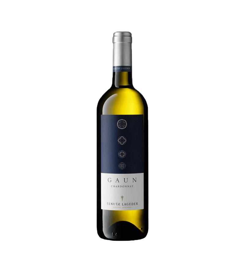 Gaun Chardonnay Bio Lageder 2010