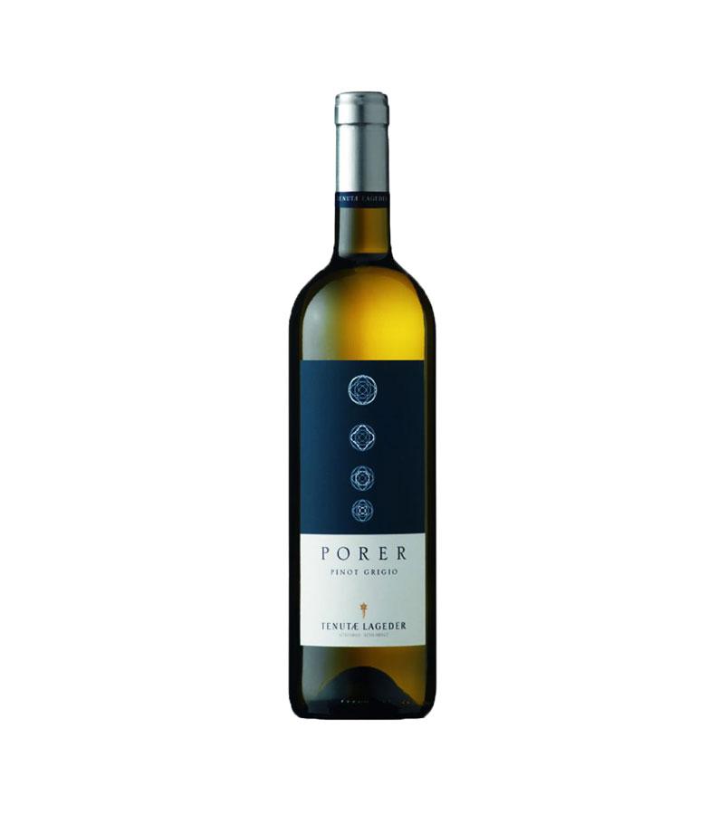 Prorer Pinot Grigio Bio Lageder 2011
