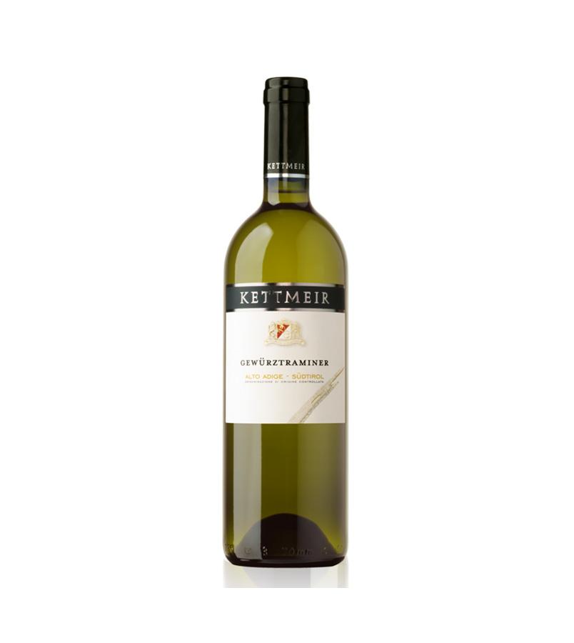 Gewürztraminer Alto Adige DOC - Kettmeir