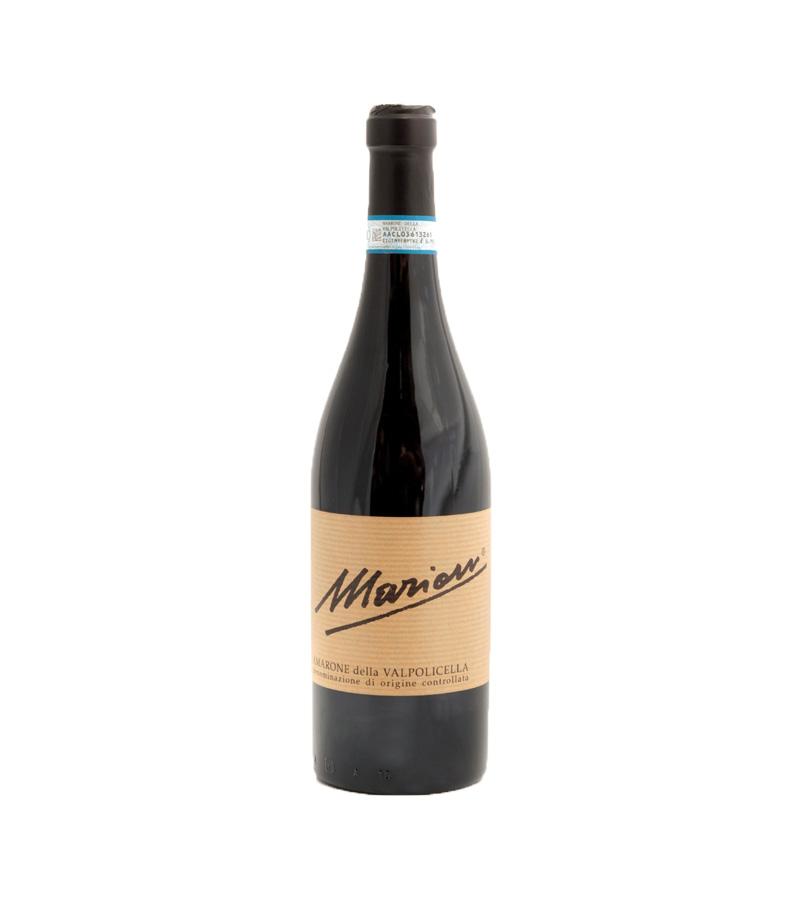 Amarone della Valpolicella - Marion