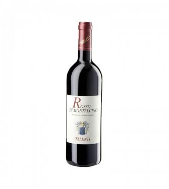 Rosso di Montalcino - Talenti