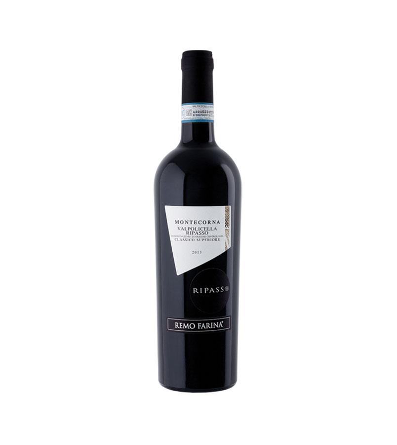 """""""Montecorna"""" Valpolicella Classico Ripasso Superiore DOC - Farina"""