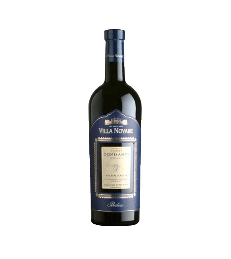 "Valpolicella Superiore ""Ognisanti"" DOC Bertani"