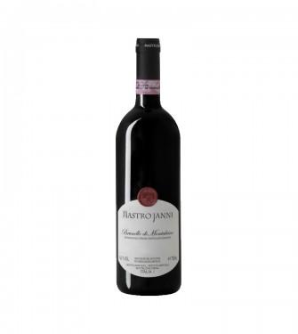 Brunello di Montalcino - Mastrojanni