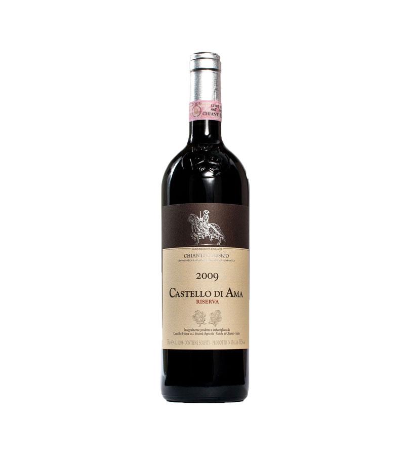 Chianti Classic Riserva DOCG - Castello di Ama