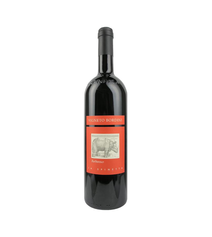 Barbaresco Bordini - La Spinetta