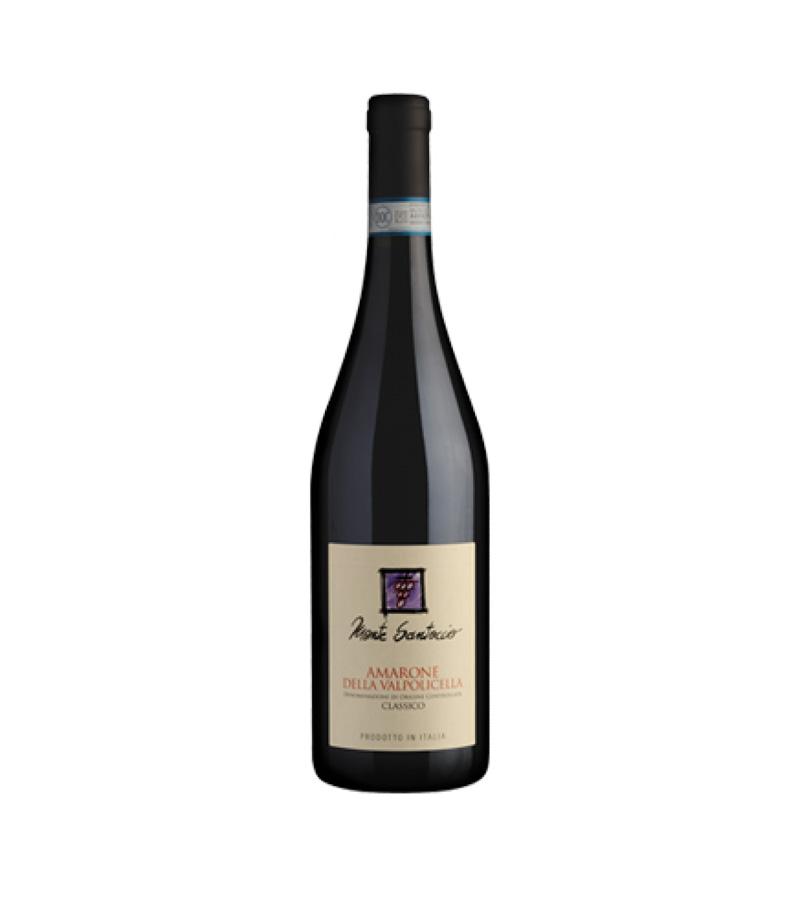 Amarone della Valpolicella Classico - Monte Santoccio