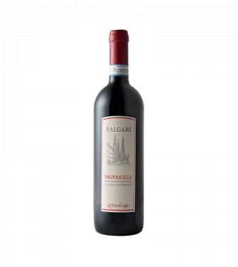 Valpolicella Classico Superiore - Salgari