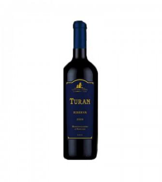 Turan Riserva 2007 - Cantine Torri