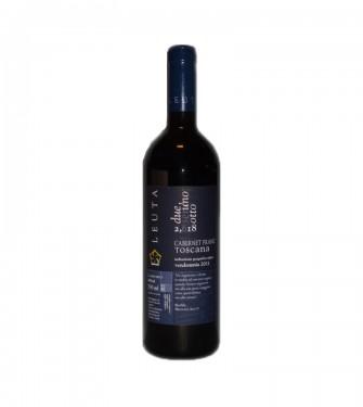 Cabernet franc IGT Toscana - Leuta