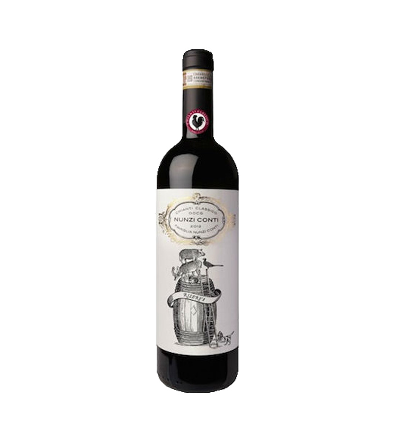 Chianti Classico DOCG Riserva - Nunzi Conti