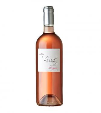 Rosato bogge wine