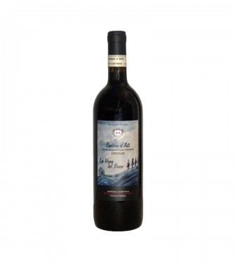 Barbera D'asti Superiore -