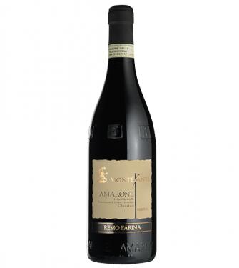 Amarone Riserva Montefante - Farina