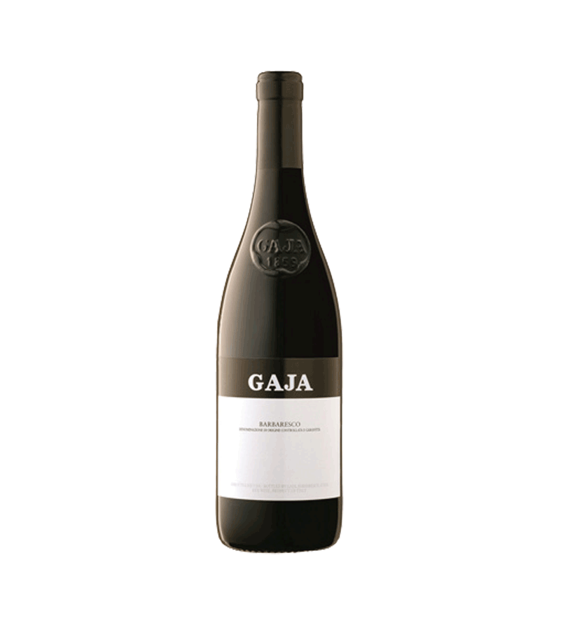 Barbaresco 2007 - Gaja