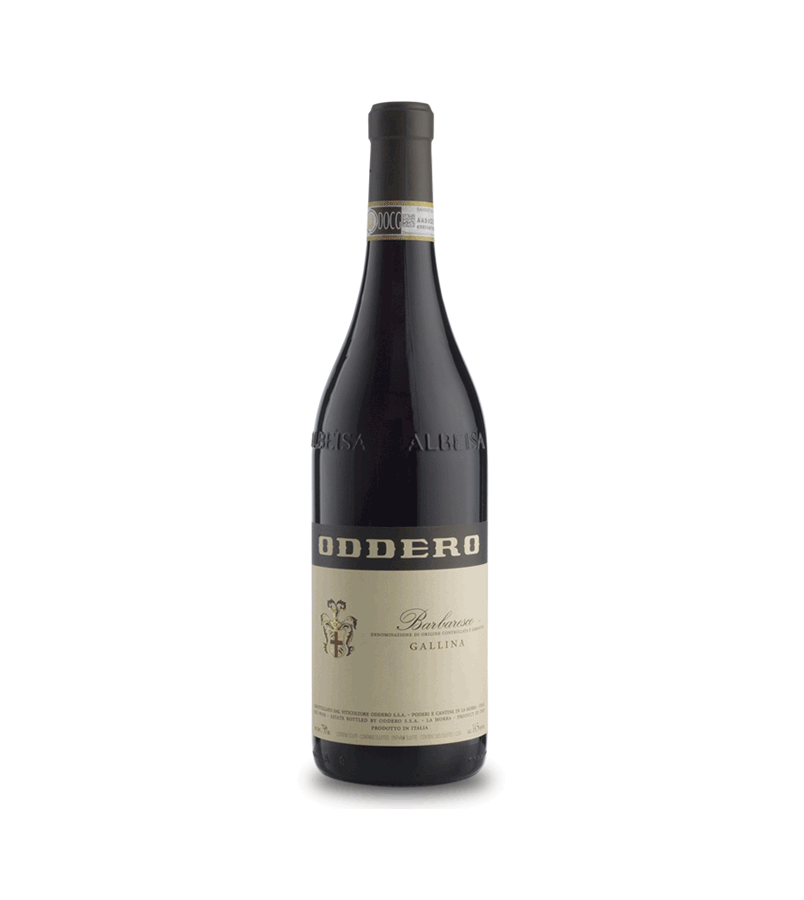 Barbaresco Gallina - Oddero