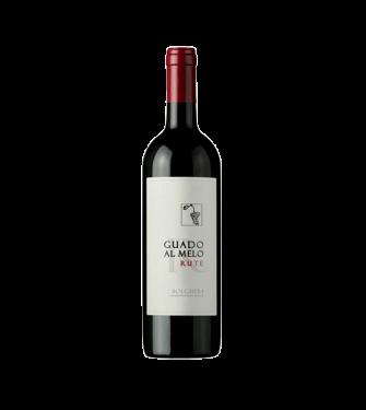 Bolgheri rosso - Guado al Melo