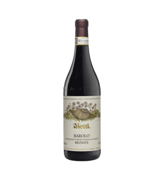 Barolo Brunate - Vietti