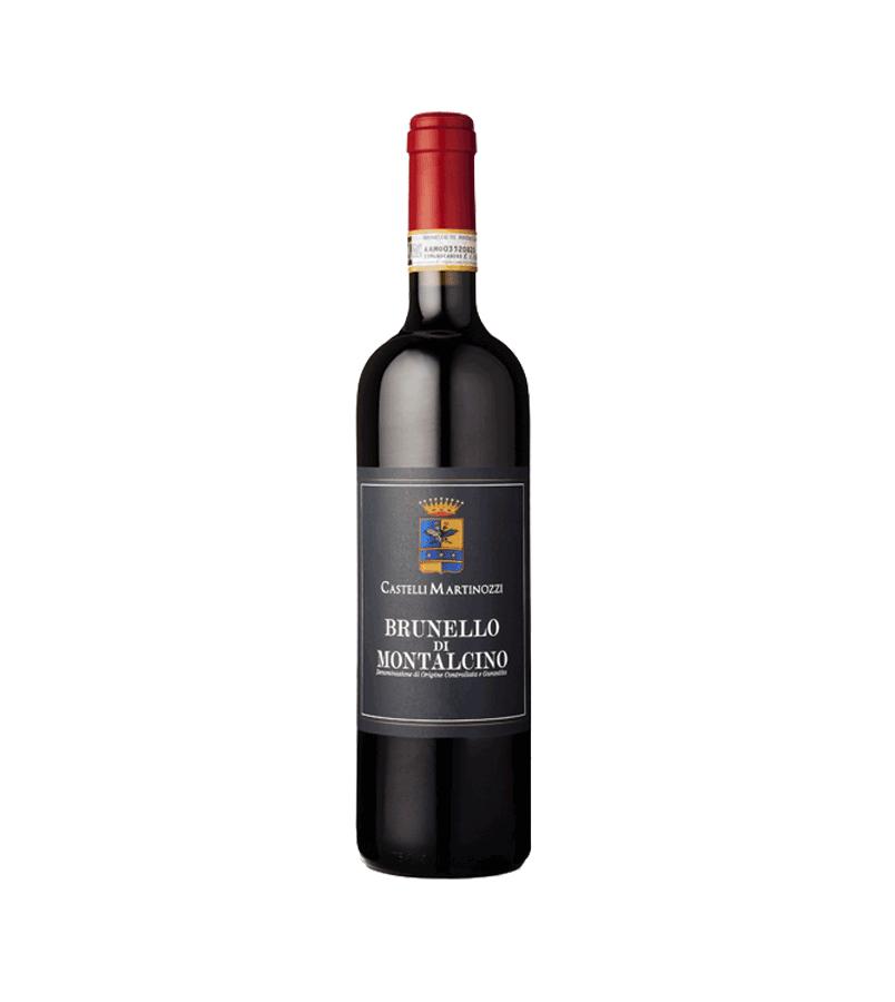 Brunello di Montalcino - Castelli Martinozzi
