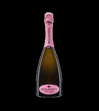 Franciacorta Brut Rosé - Bellavista