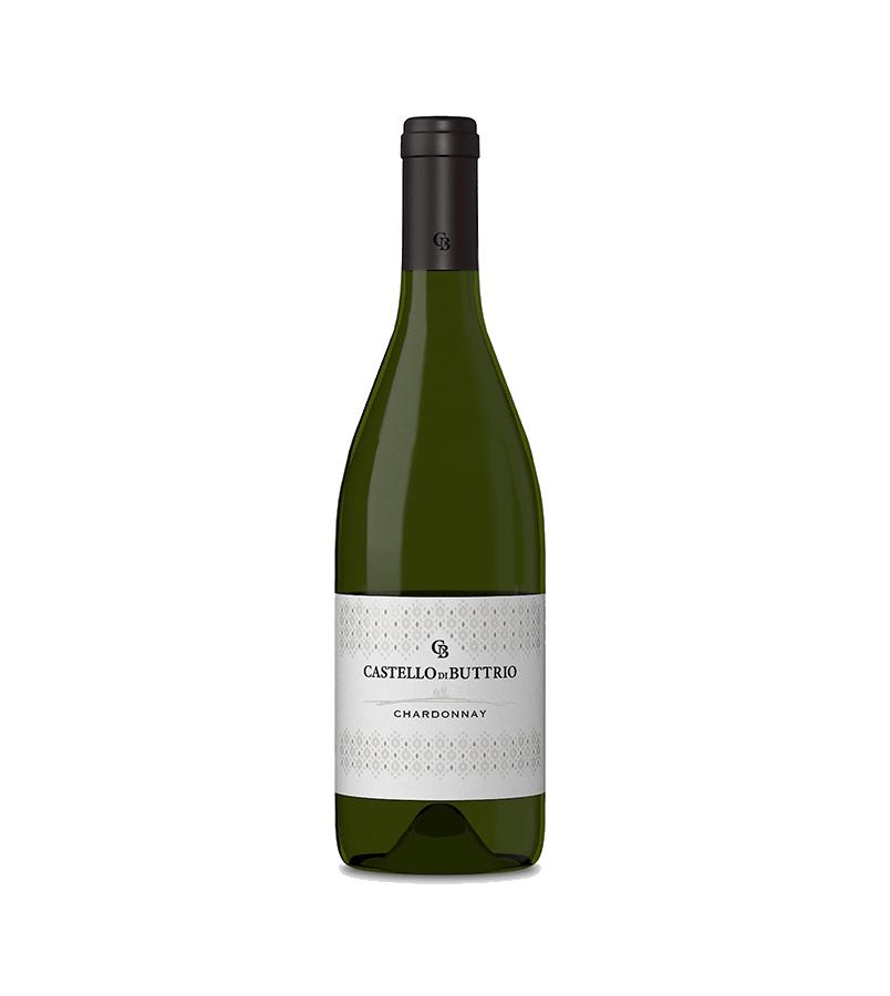 Chardonnay – DOC Friuli Colli Orientali - Castello di Buttrio