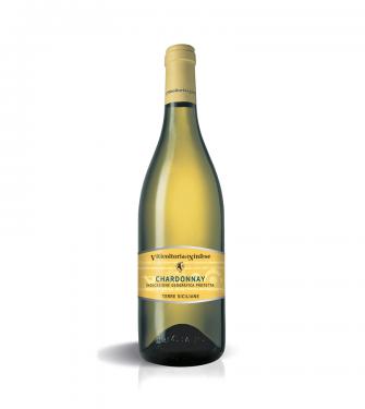 Chardonnay Viticoltori del ninfese Terre Siciliane IGP 2019 Cantina Santa Ninfa